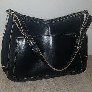 Mondani new york shoulder bag purse